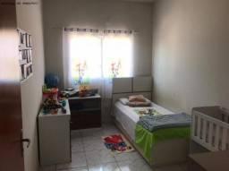 Casa para Venda em Várzea Grande, Ouro Verde, 2 dormitórios, 1 suíte, 2 vagas