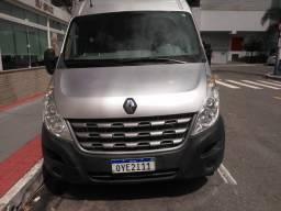 Van executiva Renault Master 14/15