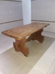 Mesa de Angelim.