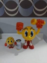 Título do anúncio: Pac-Man raros