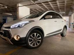 Título do anúncio: Hyundai Hb20x 1.6 A Premium