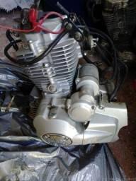 Motor da Green Sport 150