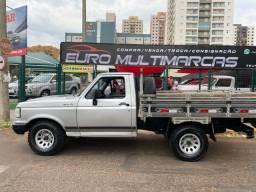 Título do anúncio: F1000 1994 turbo de fábrica.