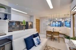 Apartamento de 3 Qts no Bairro G0iá a 5 minutos do Shopping Cerrado.