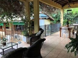 Casa à venda com 5 dormitórios em Granja viana, Carapicuíba cod:REO557208