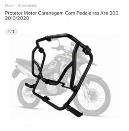 Protetor de carnagem XRE 300