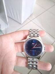 Relógio Tommy Hilfiger novo