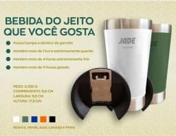 Título do anúncio: Copos Térmicos Jade