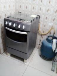 Envelopamento em fogão