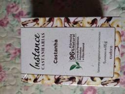 Sabonete em Barra Instance Castanharias Castanha 5x85g<br><br>