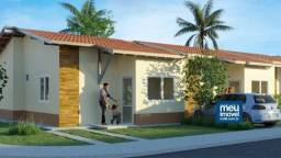 118- Condominio de Casa na Estrada de Ribamar por 29,90!!
