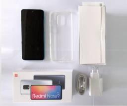 Xiaomi redmi note 9 pro 6gb ram. 64gb / 128gb