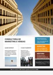Analise comercial