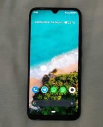 Celular Smartphone Xiaomi MI A3 128GB Azul