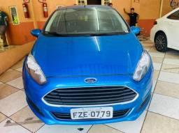 Ford Fiesta Ha 1.5 Ls 2015