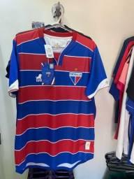 Camisa Fortaleza tradição 2021 Oficial