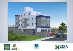 Apartamento à venda, 2 quartos, 1 vaga, São Benedito - Santa Luzia/MG