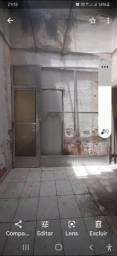 Título do anúncio: Fechamento de loja em alumínio com medida 267x267