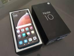 Xiaomi mi note 10 usado 128gb