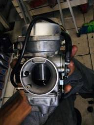 Carburador de falcon