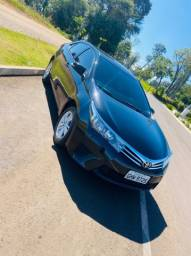 Título do anúncio: Toyota Corolla 1.8GLI AUT FLEX