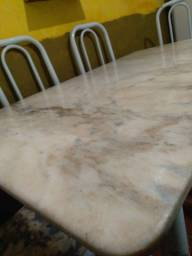 mesa tapa de acrílico