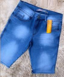 Shorte jeans no atacado