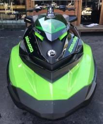 Seadoo- Jet Ski Rxp 300