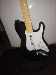 Guitarra para jogo