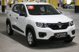 Título do anúncio: Renault Kwid 1.0 Flex MEC