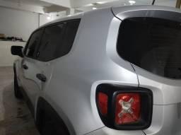 Vendo veículo jeep