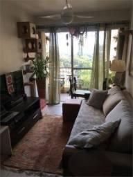 Apartamento à venda com 2 dormitórios em Alto de pinheiros, São paulo cod:REO576675