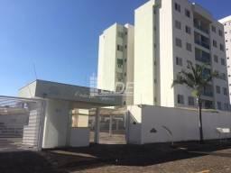 Apartamento para alugar com 3 dormitórios em Tubalina, Uberlandia cod:865793