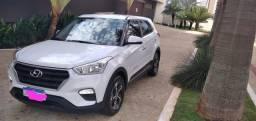 Hyundai Creta 19/19 Automático, completo, sou o Único Dono, Placa A
