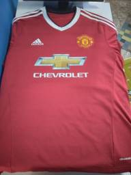 Camisa Adidas Manchester United 2016/17