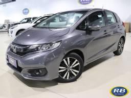 Honda Fit  EXL CVT