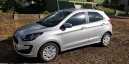 Ford ka 2019 SE 1.0 Completo IPVA Pago