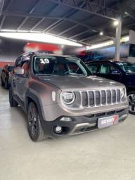 Renegade Limited 2019
