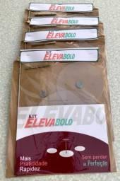 Elevabolo -suporte para montagem de bolo de andar