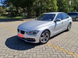 BMW 320i Sport Active flex 2016/2016