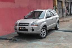 Título do anúncio: Hyundai Tucson GL 2.0 16V (aut.)