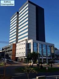 Sala Comercial - Edifício Cosmopolitan