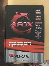 RX 550 4GB