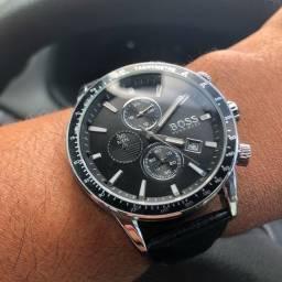 Relógio Hugo Boss Novo