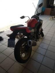 Título do anúncio: Vendo Kawasaki Z 300 18/18 iper nova!!!
