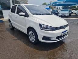 Título do anúncio: Volkswagen FOX 1.0 MPI TRENDLINE 12V FLEX 4P MANUAL