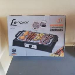 Churrasqueira elétrica Lenox