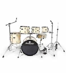 Bateria jaguar Drums