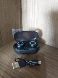 Fone de ouvido ( portátil/ Bluetooth)