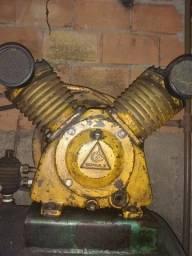 Compressor shulz msv 10sa